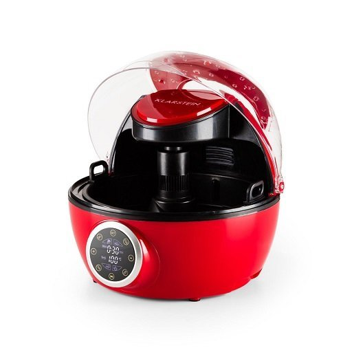 VitAir Twist red