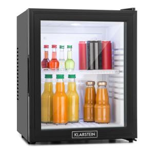 MKS-13 Mini Bar fridge - 32 Litre Black