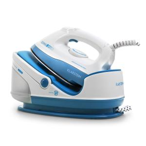 Speed Iron Steam Iron 2400W 1.7 Litre - Blue