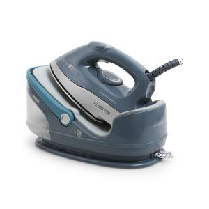 Speed Iron Steam Iron 2400W 1.7 Litre - Grey