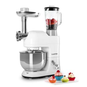 Lucia Bianca Stand Mixer Mincer 1200W 5L