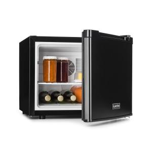 Mini Fridge 35 litres Class B black