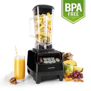 Herakles 5G Food Blender Smoothie Processor 2L 1500W 2 HP