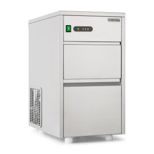 ICE3-Powericer-XL Industrial Ice Machine 240W 20kg/day stainless steel