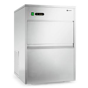 ICE3-Powericer-XXXL Industrial Ice Machine 380W 50kg stainless steel