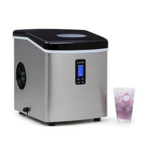 Mr. Black Frost Ice Maker 150W Stainless Steel