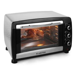 Omnichef 45B Mini Oven 2000W 45L Black