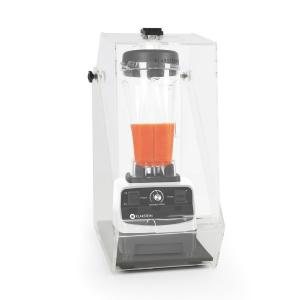 Herakles 3G Blender white with cover 1500W 2.0 PS 2 liter BPA-free