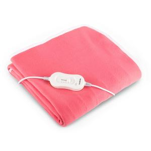 Winter Dreams Coperta Riscaldante Rosa 60W