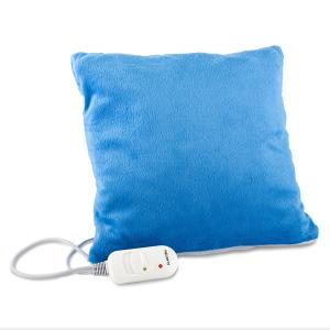 Winter Dreams Heating Pillow 45W 35 x 35cm Fleece Blue