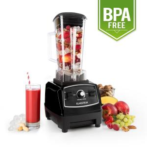 Herakles-2G-B Stand Mixer Smoothie & Drink Blender 1200W 1.6 HP 2 Litre