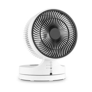 Touchstream WH Ventilatore A Piantana 45W Touch Bianco