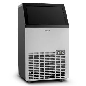 Powericer ECO Ice Machine 400W 45 kg/day with Timer