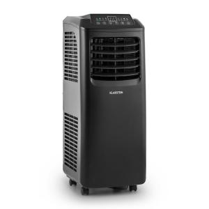 Pure Blizzard 3 2G 3-in-1 Air Conditioner 7000 BTU Black