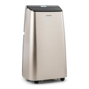 Metrobreeze 9 Paris Air Conditioner 1050W 9000 BTU / hr Timer Bronze
