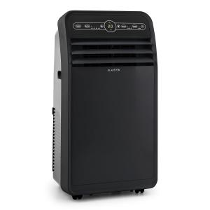 Metrobreeze 9 New York City aire acondicionado portatil 2,65 KW 9000 BTU/h negro