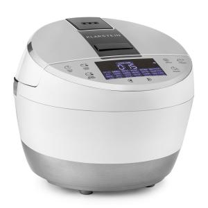 Hotpot Multifunktionskocher Multi Cooker 23-in-1 950W 5l Touch weiß