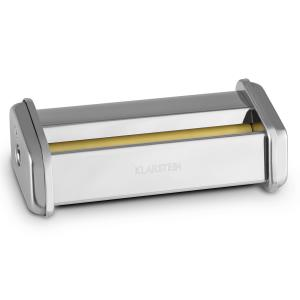 Siena Pasta Maker Attachment Accessory Stainless Steel 12mm