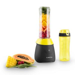 Klarstein Paradise City blender smoothie maker compact blender300W Tritan BPA-lo
