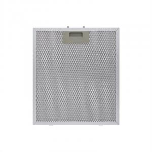 AL-4857-filter Aluminium Grease Filter Replacement Filter Spare filter