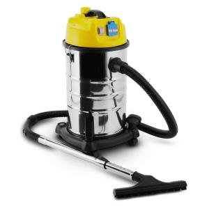 Clean Room Prima Wet-Dry Vacuum Cleaner Industrial Vacuum Cleaner 1800W 30l Outlet