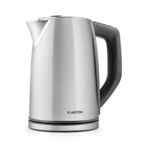 Teahouse Kettle Cordless Stainless Steel 1.7L 3000W Adjustable Temp