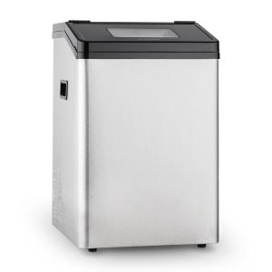 Powericer ECO 4 Ice Maker 450W 40 kg / Day Stainless Steel