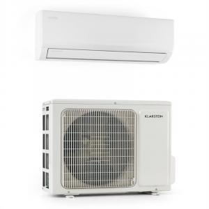 Windwaker Pro 12 Inverter Split Air Conditioner 12000 BTU A++ White