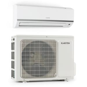 Windwaker B 9 Inverter Split Air Conditioner 9000 BTU A++ White