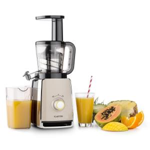 Sweetheart Slow Juicer Licuadora 150W 32 rpm crema