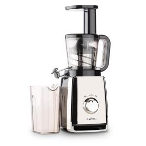 Sweetheart Juicer Slow Juicer 150W 32 RPM Chrome