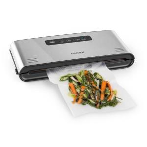 Foodlocker Pro Vacuum Sealer 30 cm 120W -0.8 bar 12 l / min Stainless Steel