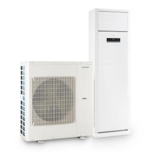 Koloss Inverter Split Stand Air Conditioner A 40000 BTU Remote Control