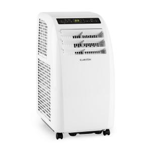 Metrobreeze Rome Air Conditioner 10000 BTU Class A + Remote Control White