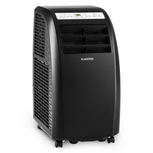 Metrobreeze Rome Air Conditioner 10000 BTU Class A + Remote Control Black