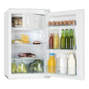Coolzone 120 Built-in Refrigerator A+ 105 l Freezer 15 l 54x88x55 cm
