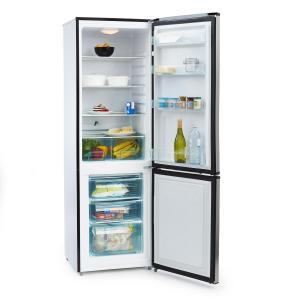 Big Mommy Cool Fridge/Freezer A++ 205 kWh/Jahr 300 L