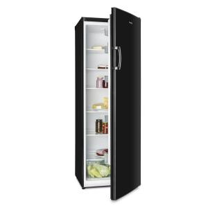 Big Boy Refrigerator 335 l 6 Floors Energy Efficiency Class A + Black