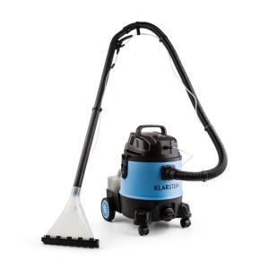 Reinraum 2G Wet/Dry Vacuum Carpet Cleaner Combination Vacuum 1250 W 20L