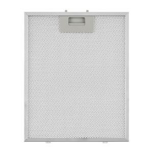 Aluminium Grease Filter 26x32 cm Replacement Filter Spare Filter