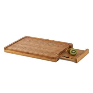 Chopmaster Cutting Board & Kitchen Scale 5 kg Bamboo