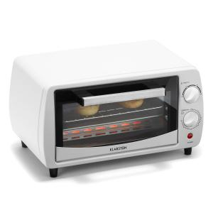 Minibreak Mini Oven 11l 800W 60min Timer 250° C White
