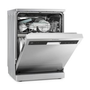 Reinfjord Dishwasher A+++ 1850W 12 custom made stainless steel front