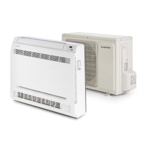Ground Control 12 Inverter Split Air Conditioner Split Device A ++ White