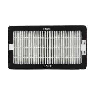 Pure HEPA Filter Fine Dust Filter Spare Part 11x20x4.5 cm