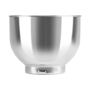 Bella / Lucia Stainless Steel Bowl Counter-clockwise