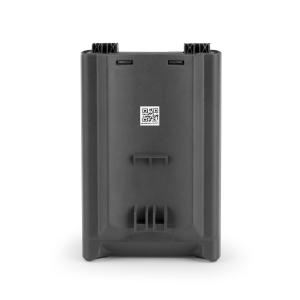 oneConcept VCM6 Cleanbutler Batteria Supplementare Al Litio 22,2 V / 2200 mAh Accessorio