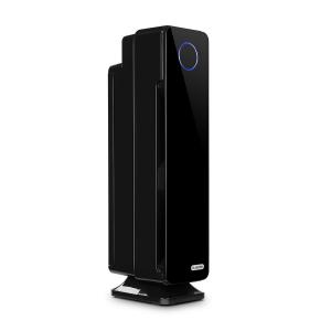 Piemont 4-in1 Air Purifier 50W 210m³/h Timer 5 Levels Black