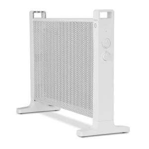 HeatPal Mica 20 Electric Heater Mica 2 Heat Steps 2000W White