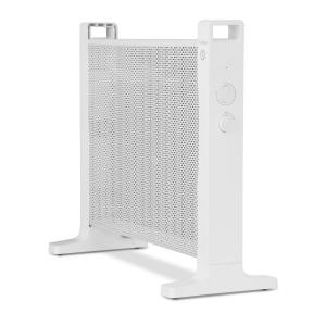 HeatPal Mica 15 Electric Heater Mica 2 Heat Steps 1500W White